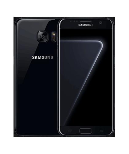Samsung Galaxy S7 Edge 128GB Black Pearl Den Ngoc Trai